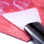 Silicon Glue Brush